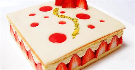 horloge de cuisine originale recette fraisier contemporain 750g