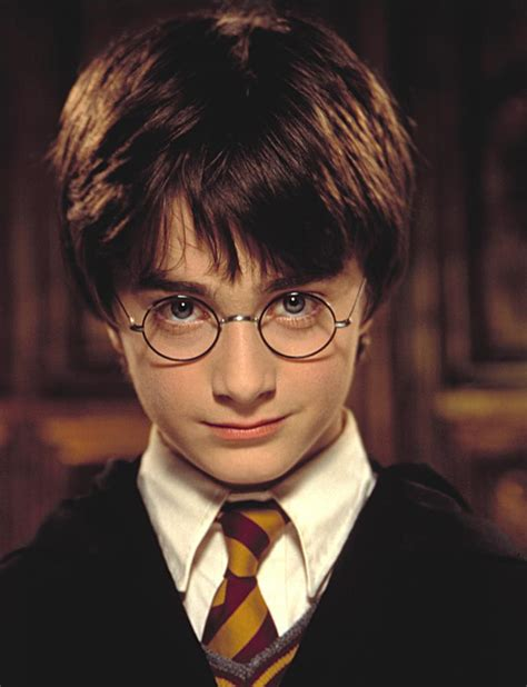 July 31 Is Harry Potter's 34 Birthday