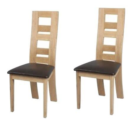 chaise de salle a manger en bois chaise de salle a manger bois