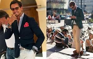 Tenue été Homme : conseils mode pour homme comment bien s 39 habiller ~ Mglfilm.com Idées de Décoration