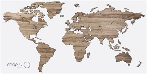 wood map wall wooden world maps stunning wall maps for interior 1600