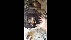 1999 Kia Sportage Brake Repair