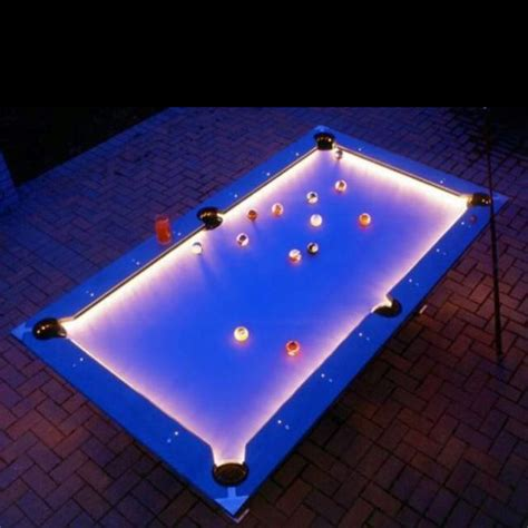 outdoor pool table   redditcom   house