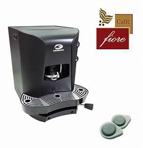Machine A Cafe : coffee machine grimac opale caff fiore store ~ Melissatoandfro.com Idées de Décoration