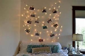 Tumblr Zimmer Lichterketten : foto lichterkette diy light 39 s lichterkette pinterest schlafzimmer schlafzimmer ideen ~ Eleganceandgraceweddings.com Haus und Dekorationen