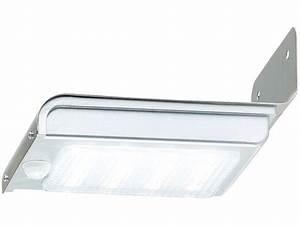 Bewegungsmelder Wo Anbringen : luminea solar aussenlampen edelstahl led solar ~ Lizthompson.info Haus und Dekorationen