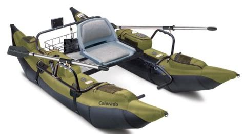 Fishing Pontoon Boat Accessories by Classic Accessories Float Pontoon Boat