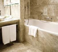 Photo Stone Tile Bathrooms Natural Stone Tile Bathroom Tile Other Metro By Tiles Unlimited