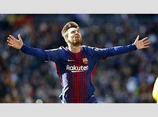 ¿Abandonaría Messi el Barça con la independencia de