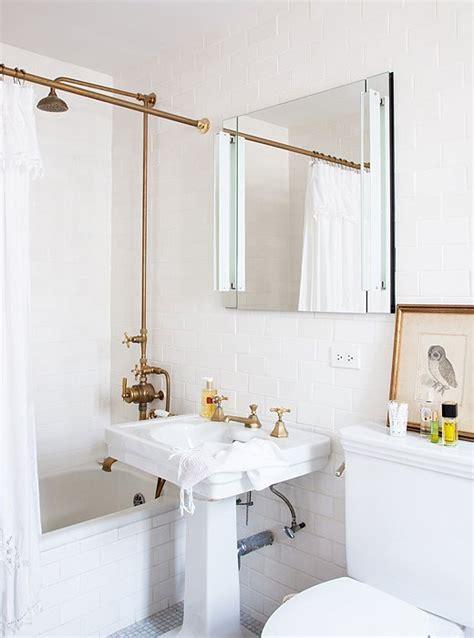 Bathroom Fixtures Nyc by 6 Gorgeous Small Bathroom Ideas One