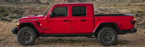 2020 jeep gladiator engine 2020 jeep gladiator engine options and road features