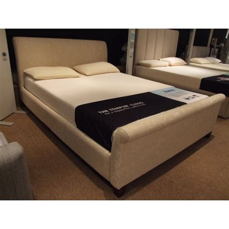 king size tempurpedic mattress tempur cloud 19cm king size mattress clearance 163 1199