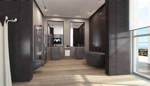 open floor house plans with loft 4 open plan black bathroom suite interior design ideas