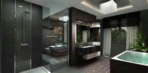 cave bathroom decorating ideas luxurious penthouse apartment with breathtaking colour