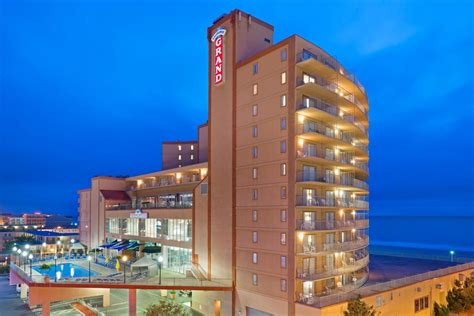 hotels in ocean city maryland grand hotel ocean city md booking com