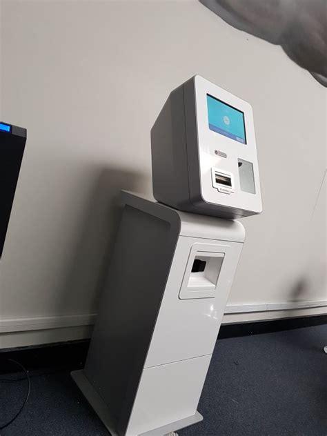 bitcoin atm  richmond australia gorilla direct
