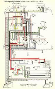 Volkswagen Wiring Diagrams    Download