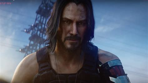 cyberpunk 2077 stadia release date keanu reeves trailers everything we usgamer