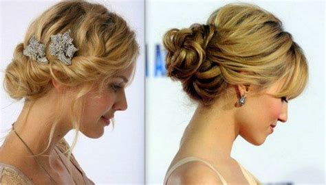 inspirasi sanggul modern  tambahan rambut