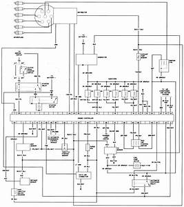 98 Dodge Caravan Stereo Wiring Diagram
