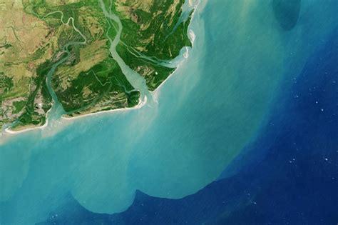 zambezi river delta facts information