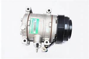 Chevrolet Sail 9070634 90768216 Compressor Asm