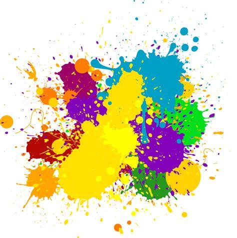 render taches de peinture couleurs splash autres inconnu