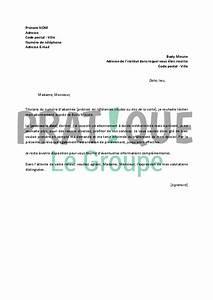 Modele Lettre Resiliation Assurance Moto Pour Vente : modele lettre resiliation salle de sport ~ Gottalentnigeria.com Avis de Voitures