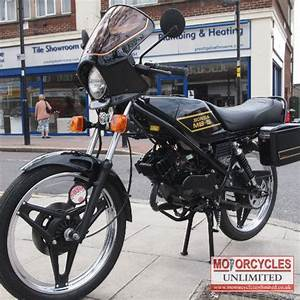 1980 Honda Mb50 Mb5 For Sale