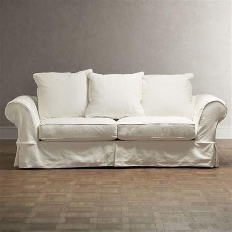pottery barn l replacement charleston sofa slipcover living room pottery barn