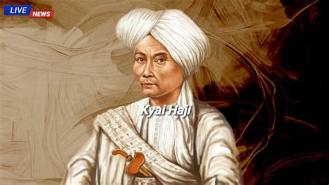 Biografi pangeran diponegoro bukan hanya sekedar mengulas ketokohoan pangeran diponegoro. Sejarah pangeran Diponegoro - YouTube