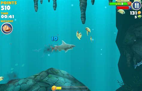 telecharger hungry shark evolution 2.2 6 apk mod