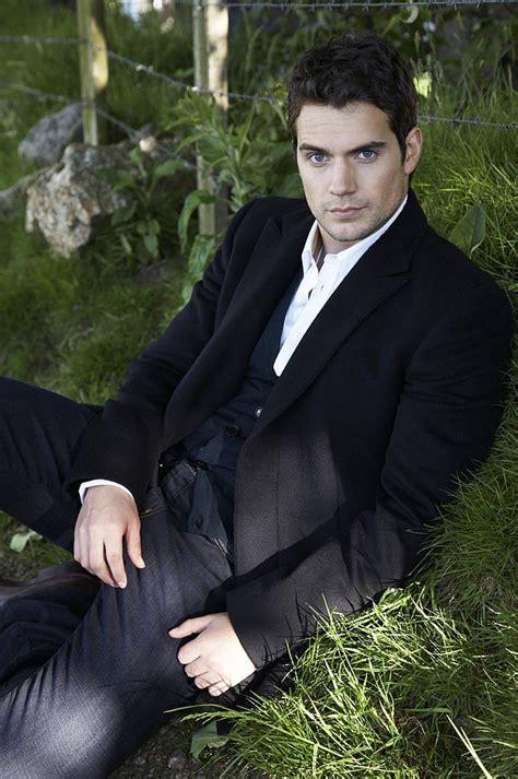 Sergio-El on Twitter | Henry cavill, Beautiful men, Men's ...