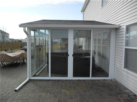 sunrooms solariums  screen rooms indianapolis patio enclosures