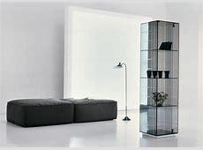 Bonaldo Blox Glass Cabinet Contemporary Furniture London