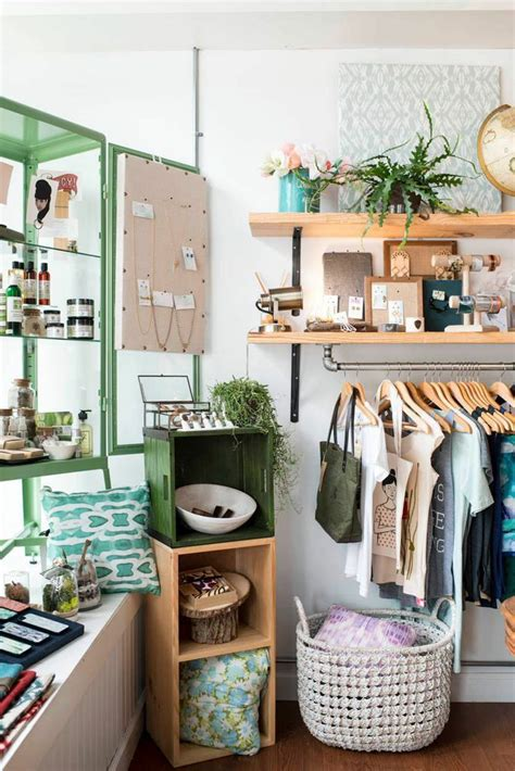home design business boutique owners make the most of small business saturday