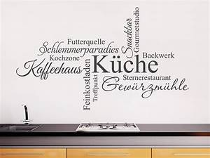 Wandtattoo Küche Bilder : wandtattoo wortwolke k che wandtattoo de ~ Sanjose-hotels-ca.com Haus und Dekorationen
