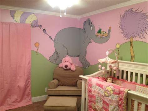 17 Best Images About Dr. Seuss Nursery On Pinterest