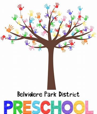 Preschool Park Belvidere District 2021 Programs Belviderepark