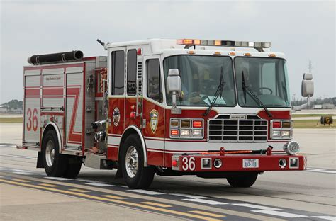 tx houston fire department george bush intercontinental