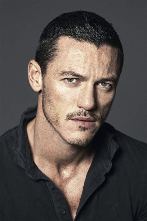17 Best Images About Luke Evans What A Knock Out On