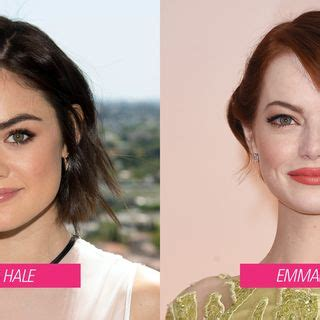 18 Celebrities You Won't Believe Are the Same Age