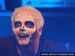 Gerard Way Gif Funny | www.pixshark.com - Images Galleries ...