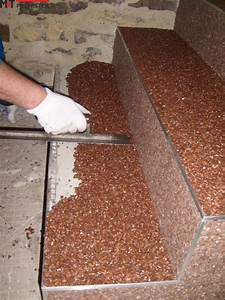 Auf Fliesen Spachteln : steinteppich preis verlegen selber treppe erfahrungen m t ~ Michelbontemps.com Haus und Dekorationen