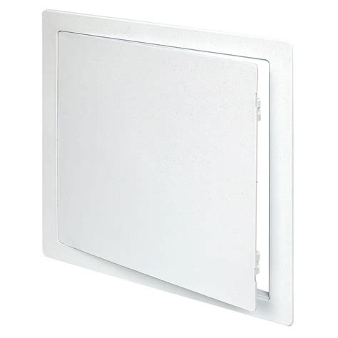 access door home depot acudor products 8 in x 8 in plastic wall or ceiling
