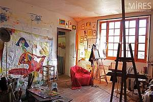 atelier peinture c0241 mires