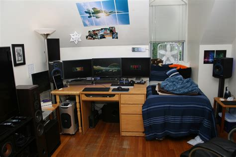 Envious Home Computer Setups Inspirationfeed