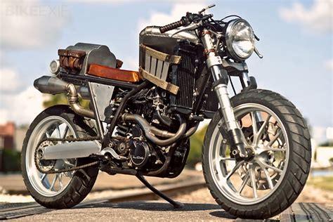 Steampunk Motorcycle : Steampunk Ktm Adventure Custom Bike