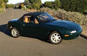 Buy Used Pristine 1991 Mazda Miata Se  British Racing