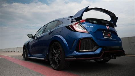 2017 Honda Civic Type R Release Date, Price And Specs